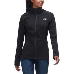 North Face Apex Piedra soft shell jacket